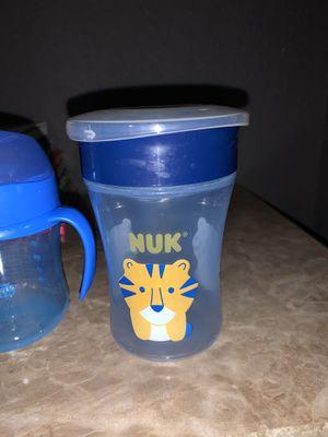Nuk sippy cup for Sale in San Antonio, TX