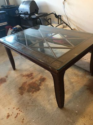 dining table for Sale in Gulf Shores, AL
