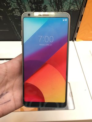 Lg G 6 for 30!! for Sale in Orlando, FL