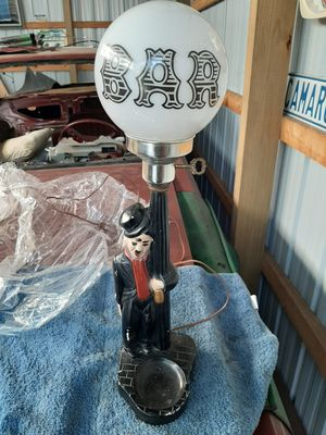 Bar lamp for Sale in CORNWALL Borough, PA