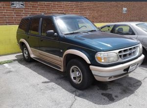 1996 Ford Explorer for Sale in Los Angeles, CA