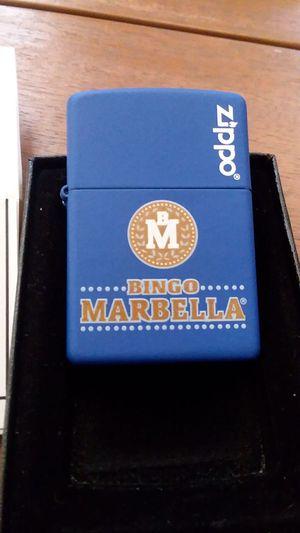 Spain Casino Zippo Lighter for Sale in Rialto, CA