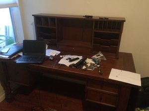 Pottery barn desk for Sale in Sunrise, FL