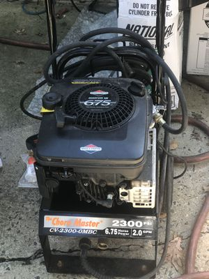 Gas pressure washer for Sale in NJ, US