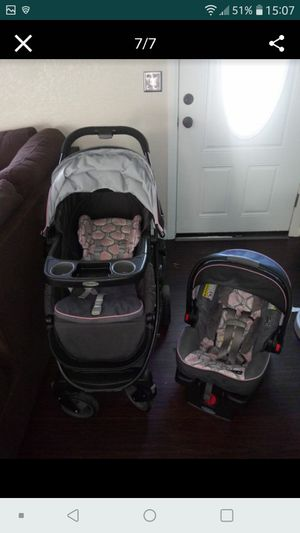 Stroller & Carseat for Sale in San Diego, CA