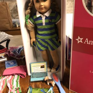 Lanie American Girl In Box for Sale in Oregon City, OR