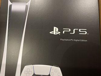PS5 Digital for Sale in Dearborn,  MI