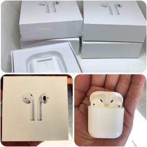 Bluetooth Wireless Earbuds - In Stock! $65 for Sale in Miami, FL