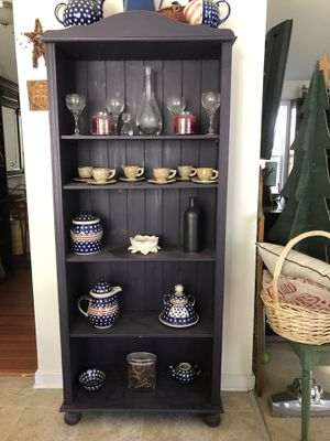 Bookcase/shelving for Sale in Powhatan, VA