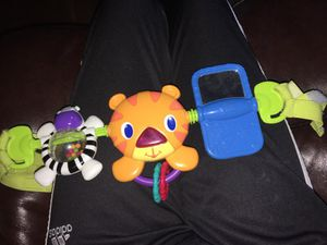 Baby Car Seat Toy for Sale in Hyattsville, MD