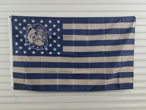 Georgetown Hoyas 3ftx5ft Flag USA NCAA*NEW🔥Same Day Shipping! for Sale in Manassas, VA