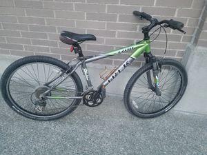 """Trek 3700 Boy's 26"""" mountain bike for Sale in Seattle, WA"""
