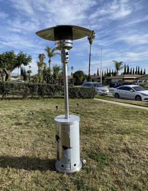 PATIO HEATER for Sale in Fontana, CA