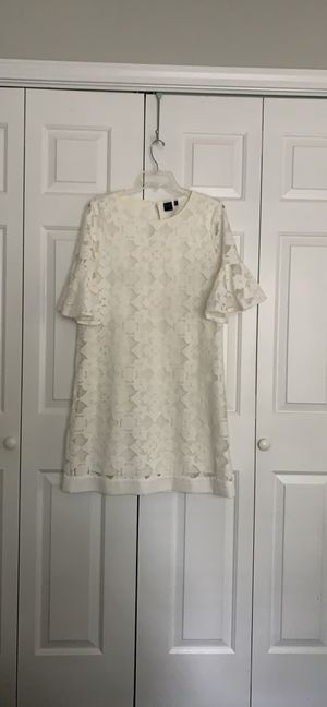 White dress for Sale in Matthews, NC