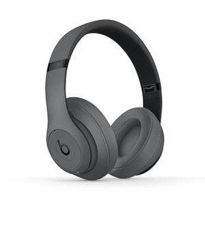 Beats Studio3 Wireless Over-Ear Headphones - Gray for Sale in Miramar, FL