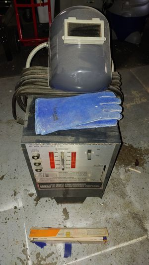 Stick welder for Sale in Tacoma, WA