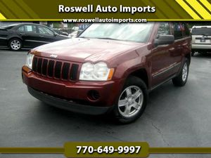 2007 Jeep Grand Cherokee for Sale in Austell, GA