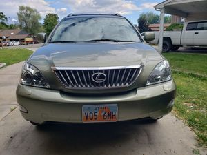 Lexus rx350 for Sale in Salt Lake City, UT