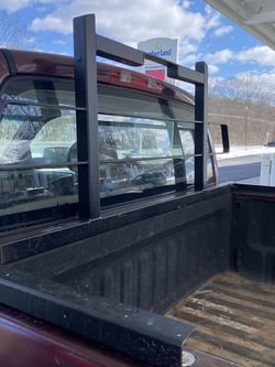 Back Rack For Full Size Truck for Sale in West Warwick,  RI