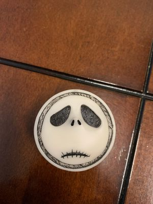 Disney - Jack Skellington The Nightmare Before Christmas Small Box for Sale in Davenport, FL