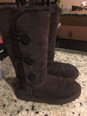 Ugg boots for Sale in Garland, TX