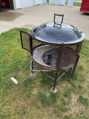 Fire pit for Sale in Minot, ND