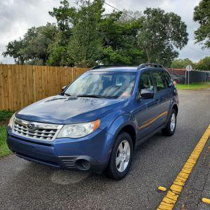 2011 Subaru Forester 2.5x for Sale in Orlando, FL