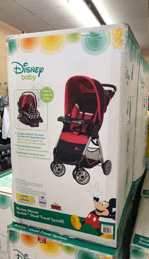 Disney Baby Travel System for Sale in Phoenix, AZ