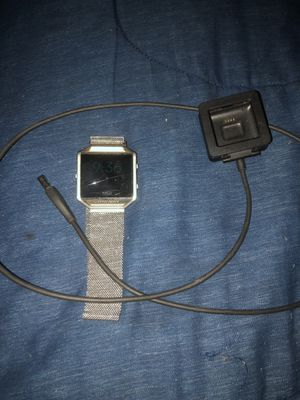 Fitbit blaze for Sale in Cleveland Heights, OH