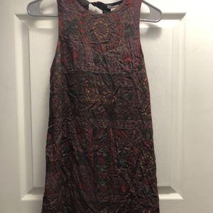 burgundy Dress for Sale in Meriden, CT