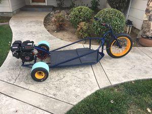 Custom built Drift Trike for Sale in Livermore, CA