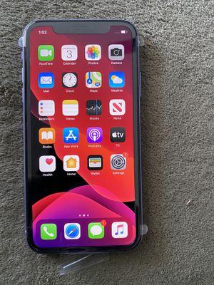 iPhone 11 Purple T Mobile / Metro for Sale in Duluth, GA