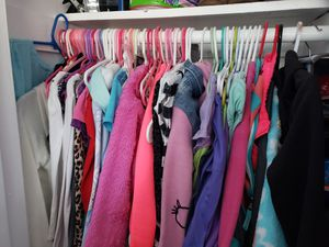 Girls clothes size 6x almost new some new for Sale in Upland, CA