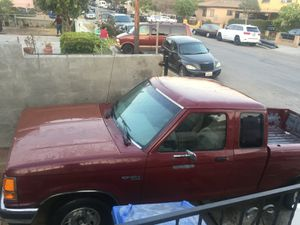 1986 Ford Ranger super cab for Sale in Los Angeles, CA