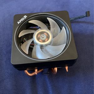 AMD Wraith Prism CPU Cooler for Sale in Windham, NH