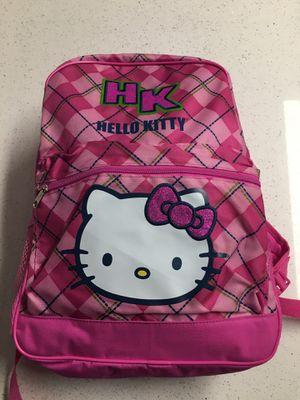 "Hello Kitty 14"" Backpack for Sale in Avondale, AZ"