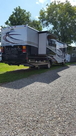 2012 Bounder Classic for Sale in Horseheads, NY