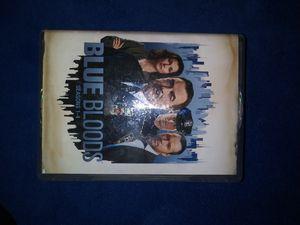 Blue bloods Seasons 1-4 for Sale in Millbrook, AL