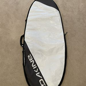 5'4 Dakine Surfboard/Fish/Mini Simmons/Egg Board Bag for Sale in Cypress, CA