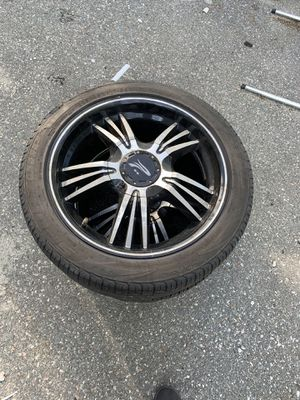 17inch rims for Sale in Lowell, MA