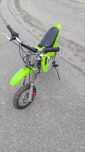 Mini dirt bike for Sale in Fullerton, CA
