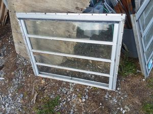 Aluminum Camper Windows for Sale in Cleveland, OH