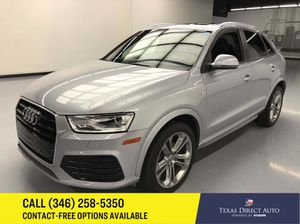 2018 Audi Q3 for Sale in Stafford, TX