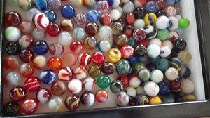 Many kinds of marbles for Sale in Spokane Valley, WA