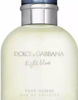 Dolce & Gabbana Light Blue 4.2oz for Sale in Land O Lakes,  FL