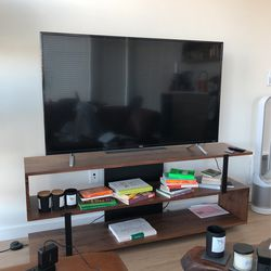 """55"""" Smart TV (TCL Roku) for Sale in Tacoma,  WA"""