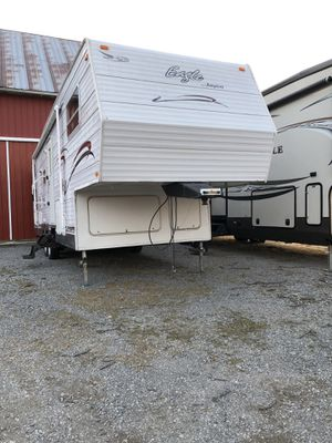 2003 Jayco Eagle 5th wheel bunk house for Sale in Leipsic, OH
