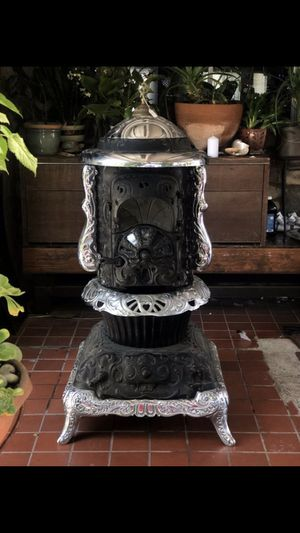 Antique chimney C.Emrich for Sale in Spring Valley, CA
