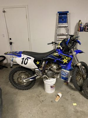 Yzf 250 for Sale in Pittsburg, CA