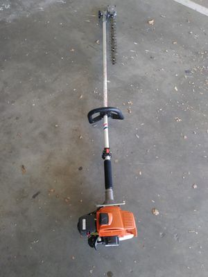 Stihl tmc wuiro trimmer 27 for Sale in Los Angeles, CA